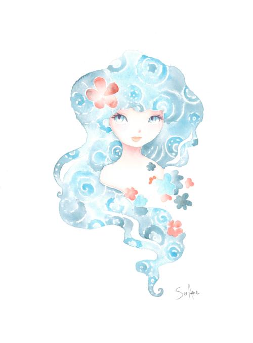 Miss-blue